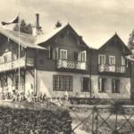 Historie /cca 1950/