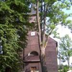 Hojsovka kostel